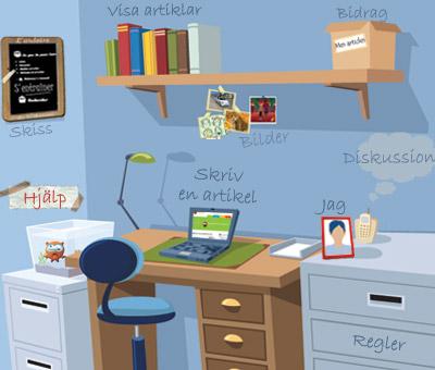 Wikimini-desktop kids-sv.jpg