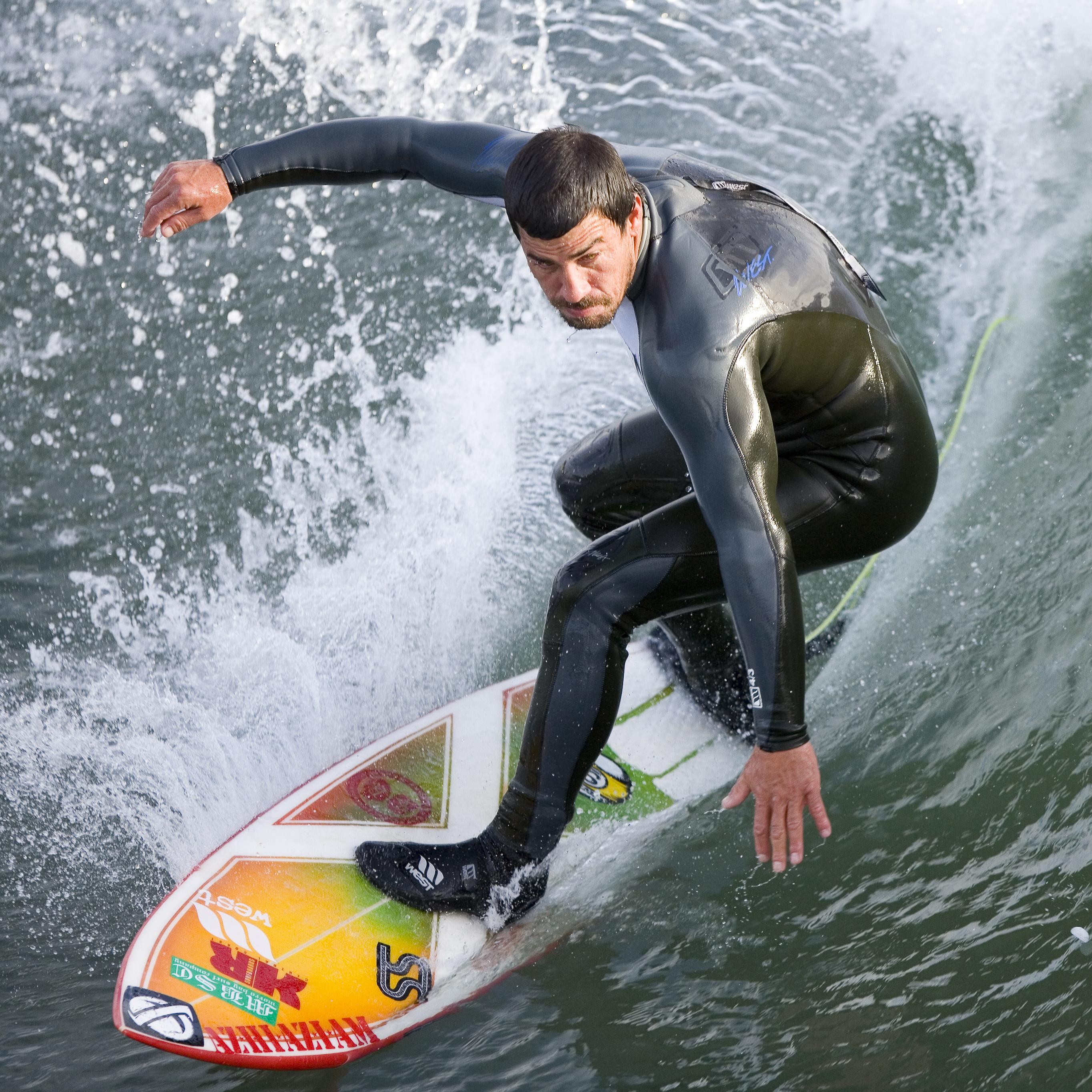Surf wikimini l 39 encyclop die pour enfants - Decorer sa planche de surf ...