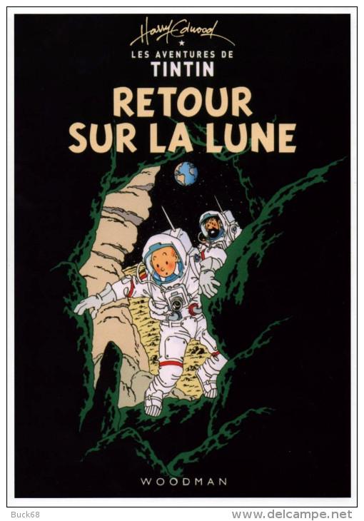 Retour sur la lune for Miroir sur la lune