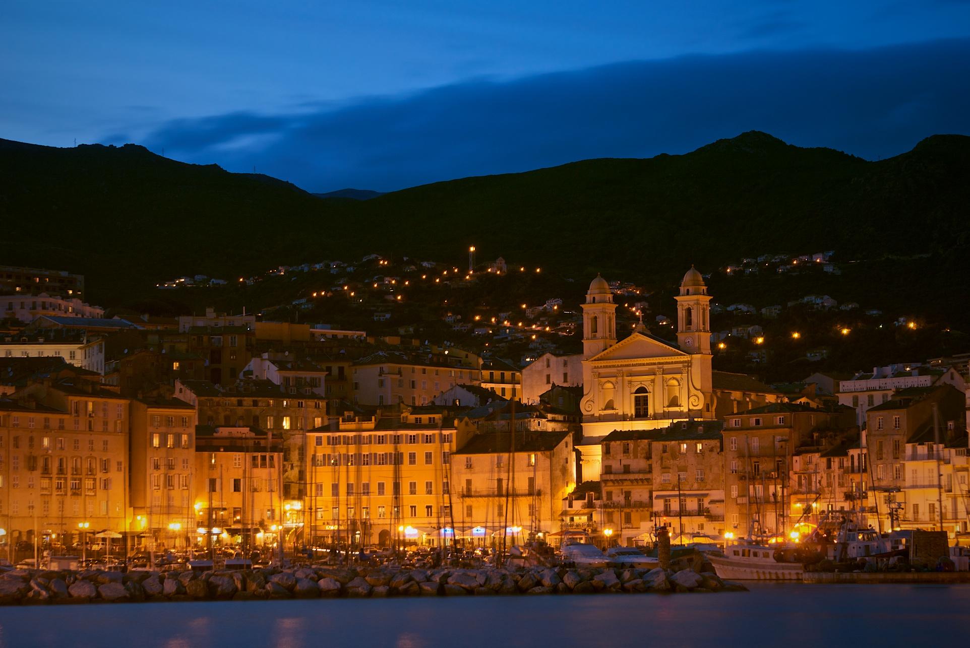 Bastia wikimini l 39 encyclop die pour enfants - Vieux port bastia ...