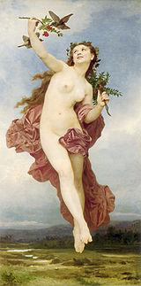 160px-William-Adolphe Bouguereau (1825-1905) - Day (1881).jpg
