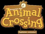 Logotype du jeu Animal Crossing-Logo-Logotype.PNG