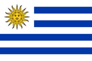 Fichier:Drapeau-Uruguay.png