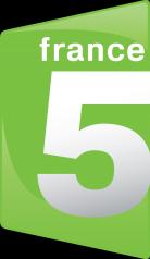 Fichier:Logo France 5.png