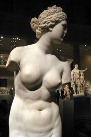 NYC - Metropolitan Museum of Art - Marble statue of Aphrodite-9368.jpg
