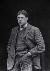 Fichier:Georges Braque en 1908.jpg
