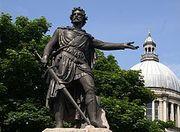 256px-William Wallace Statue , Aberdeen2.jpg