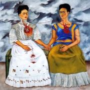 Frida kahlo les-deux-frida.jpg