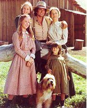 La famille Ingalls