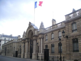 Fichier:Palais Élysée Elysée Paris.JPG