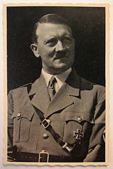 Adolf Hitler (carte postale nazie)