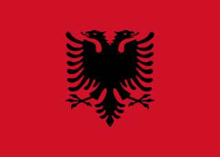 Fichier:Drapeau-Albanie.png