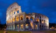 Colusseum var på romartiden en arena