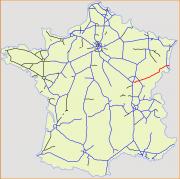Tracé Autoroute française A36.png