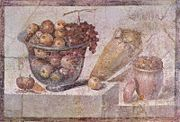 Vase et fruits-Rome antique.jpg