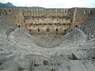 Fichier:Théâtre romain.jpg