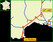 Tracé autoroute française A9.png