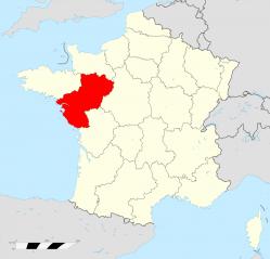 Fichier:Localisation Pays de la Loire.png