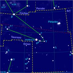 Fichier:Constellation Taureau.png