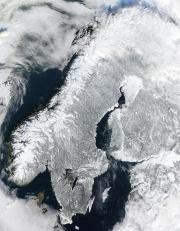 Péninsule Scandinave - Scandinavie.jpg