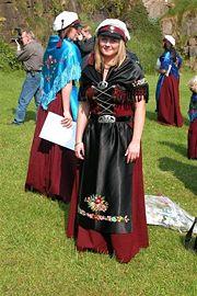 Faroese-Student-Midnamskolen 2003.jpg