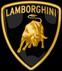 Fichier:Lamborghini-Logo.png