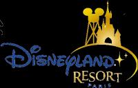Logo de Disneyland Resort Paris