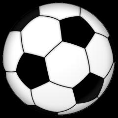 Fichier:Ballon de football-Soccer-Balle.png