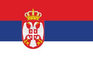 Fichier:Drapeau-Serbie.png