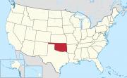 Localisation état Oklahoma.png