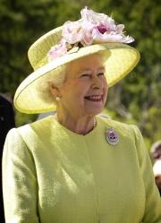 Élisabeth II - Elisabeth II du Royaume-Uni.jpg