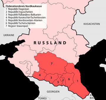 Carte District fédéral du Caucase du Nord.png