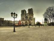 Cathédrale Notre-Dame de Paris - 22-12-2007 - 8h35-2836.jpg