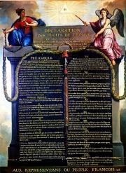 Déclaration des droits de l'homme et du citoyen 1789 - Le Barbier.jpg