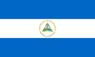 Fichier:Drapeau-Nicaragua.png