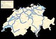 Carte Autoroutes suisses.png