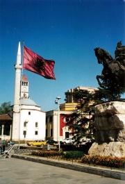 Mosque de Tirana.jpg