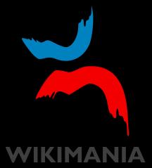 Fichier:Logo Wikimania.png
