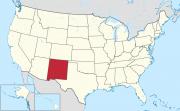 Localisation état Nouveau-Mexique.png