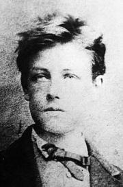 Arthur Rimbaud, 17 ans, octobre 1871