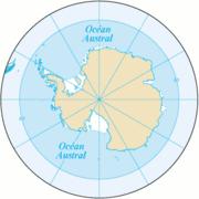 Océan Antarctique-Océan Austral-Localisation.png
