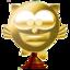 Trophée du Wikiboo d'or!