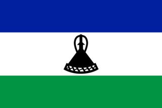 Fichier:Drapeau-Lesotho.png