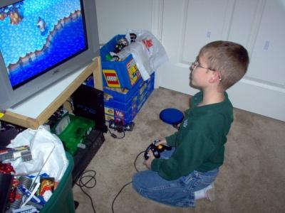 Enfant-Joueur-Jeux vidéo-Console-4937.jpg