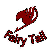 Le logo de Fairy Tail