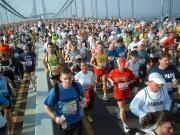 Marathon de New York-Course à pied-Verrazano bridge.jpg