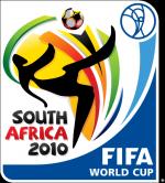 Logo de la coupe du monde de la FIFA 2010 en Afrique du Sud.png
