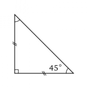Triangle rectangle isocèle.png