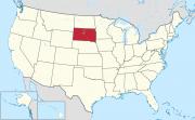Localisation état Dakota du Sud.png